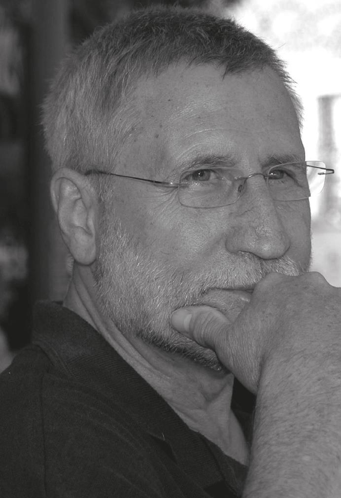 André Armkreuz, Dichtende vakbondsman