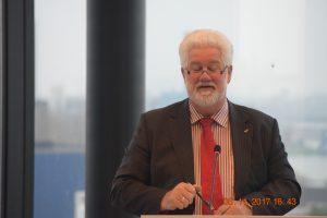 Arend van Wijngaarden, CNV-voorzitter van 2018 tot 2020