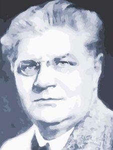 Edo Fimmen (1881-1942)