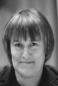 Elske ter Veld (1944-2017)