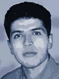 Farzad Kamangar (1978-2010)
