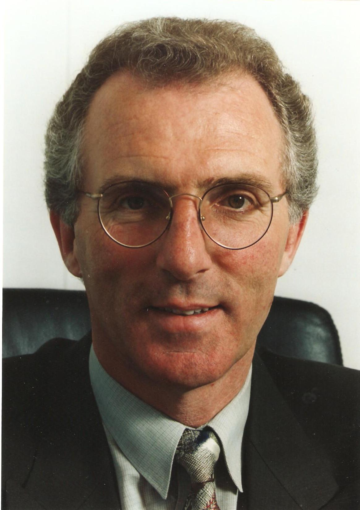Gerard van Dalen