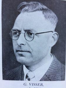 Gerrit Visser