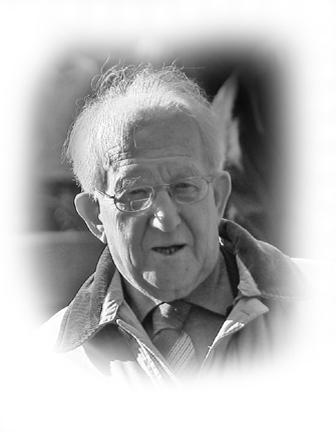 Herman van der Lee, jarenlang directeur van het Nationaal Coöperatie Museum
