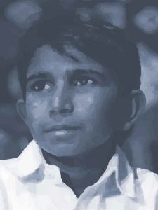 Iqbal Masih (1982-1995)