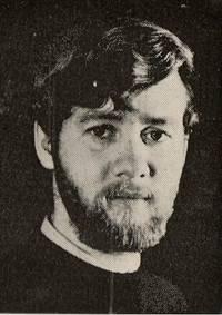 Jacques Giele (1942-2012), circa 1968, sociaalhistoricus