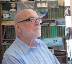 Jan Bakker (1937-2020)