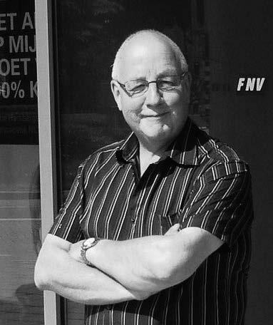 Jan Tielen, spin in het web van de interne organisatie van de vakbeweging