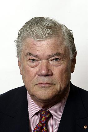 Jim Janssen van Raaij, grondlegger van de internationale spelersvakbond FifPro