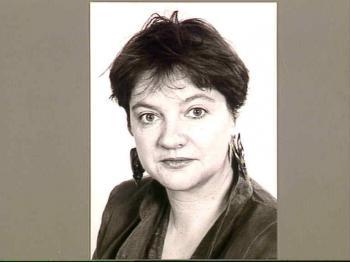 Karin Adelmund (1949-2005)