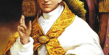 Paus Leo XIII