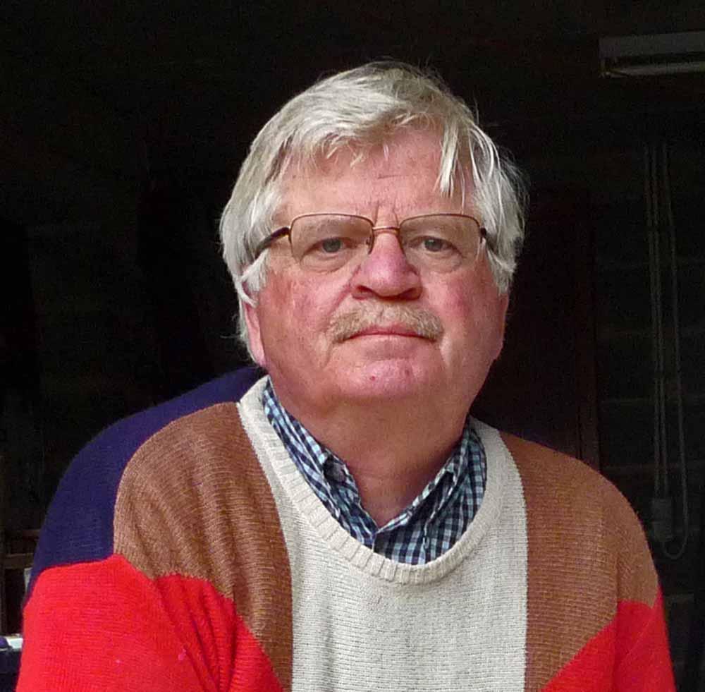 Piet Nelissen, blogger