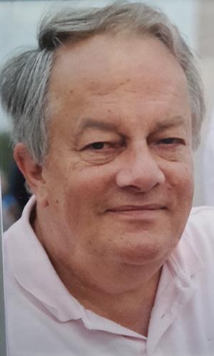 Rob van Kesteren (1942-2016), oud-voorzitter Grafische Bond CNV