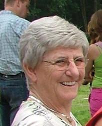 Roos Abbink, Vrouwenbondsvrouw uit Zuid-Scharwoude