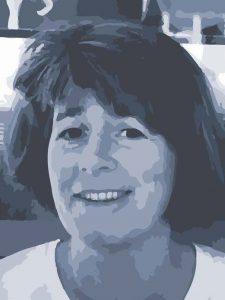 Saskia van Hoek (1953-2002)