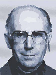 Stan Poppe (1924-2000)
