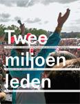 Omslag Twee miljoen leden