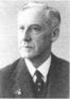 A.C. de Bruijn, met 23 jaar de langst actieve vakcentrale voorzitter