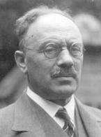 Henri Polak. eerste voorzitter van het Nederlands Verbond van Vakverenigingen (NVV)