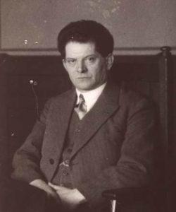Herman Isidore Voet